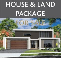 New House And Land Packages Prove Popular