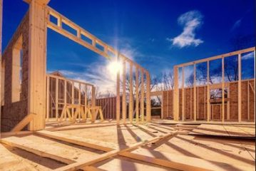 Is Residential Building Slowing?