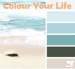 Your New Home Should Include Colour's Of Your Life