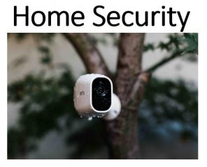 The Best Wireless Home Security Cameras